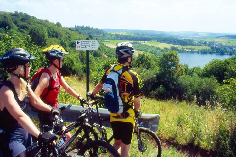 Radfahren-Vulkaneifel-Maare-Gillenfelder-hof